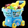 Doraemon Children Shopping Cart (ของแท้ลิขสิทธิ์)