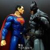 DC Universe Figure (มีให้เลือก 13 แบบ)