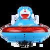 Doraemon UFO Remote Control (ของแท้ลิขสิทธิ์)