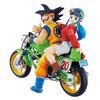 Desktop Real McCoy - Dragon Ball Z (ของแท้ลิขสิทธิ์)