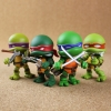 Teenage Mutant Ninja Turtles Figure (Set of 4)