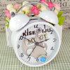 นาฬิกาปลุกอนิเมะ ปรสิตเดรัจฉาน Kiseijuu (มิกิ)