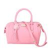 กระเป๋าถือ Hello Kitty สีชมพู (ของแท้ลิขสิทธิ์)