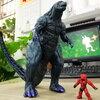 Soft Vinyl Godzilla Figure (มีให้เลือก 7 แบบ)