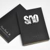 สมุดโน๊ตซอร์ดอาร์ตออนไลน์ SAO (Notepad)