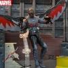 Marvel Legends : Falcon Civil War Figure (ของแท้ลิขสิทธิ์)