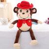 ตุ๊กตาลิงนายอำเภอ (มีให้เลือก 3 สี)