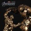 The Avengers 2 Iron Man MK44 Vs Hulk(มีให้เลือก 7 แบบ)