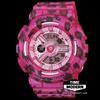 นาฬิกา Casio Baby-G standard Ana-Digi รุ่น BA-110LP-4ADR
