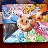 กระเป๋าสตางค์ Pokemon ลาย Eevee