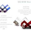 CD-DVD Storage