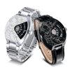 นาฬิกากันน้ำ Fairy Tail (มีให้เลือก 2 สี)