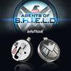 USB แฟลชไดร์ฟ InfoThink Agents of SHIELD (มีให้เลือก 2 ขนาด)