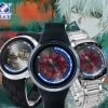 นาฬิกา LED จอสัมผัส Tokyo Ghoul รุ่นสีดำ (ของแท้ลิขสิทธิ์)