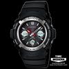 นาฬิกา Casio G-Shock Standard Ana-Digi รุ่น AWR-M100-1ADR