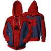เสื้อฮู้ด Spider-Man: Homecoming