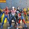 Marvel Legends Spider-Man 2099 Figure (มีให้เลือก 4 แบบ)