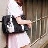 กระเป๋านักเรียนญี่ปุ่น (มี 2 สี)