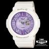 นาฬิกา Casio Baby-G Standard Ana-Digi รุ่น BGA-161-7B1DR