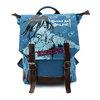 กระเป๋าสะพายหลัง คิริโตะ อาสึนะ Sword Art Online ซอร์ดอาร์ตออนไลน์ 2016