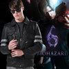 แจ็คเก็ตหนังลีออน Resident Evil 6