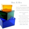 Box & Bin