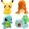ตุ๊กตาโปเกมอน Pokemon (ชุดที่ 3) *ของแท้ลิขสิทธิ์*