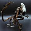 NECA Alien Figure (มีให้เลือก 8 แบบ)