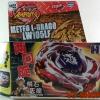 เบย์เบลด Meteo L-Drago LW105LF (ที่ชูท 2ด้าน)