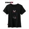เสื้อ KUMAMON สีดำ (ของแท้ลิขสิทธิ์)
