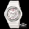 นาฬิกา Casio Baby-G standard Ana-Digi รุ่น BGA-142-7BDR