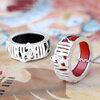 แหวนเงินแท้พร้อมสร้อย Fairy Tail (มีให้เลือก 2 แบบ)
