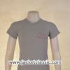 เสื้อยืด Cotton 32 (คอวี)
