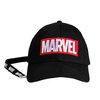 หมวก Avengers: Infinity War Black ver. (ของแท้ลิขสิทธิ์)
