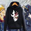 เสื้อฮู้ดกันหนาว Bleach บลีช เทพมรณะ (มีให้เลือก 3 สี)