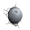 โคมไฟติดผนัง 3D Death Star สตาวอร์ (ของแท้ลิขสิทธิ์)