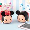 ลำโพงบลูทูธ Mickey & Minnie (ของแท้ลิขสิทธิ์)