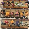 Model Dragon Ball - World Collectable Figure (มีให้เลือก 6 ชุด)