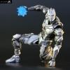 Play Arts - IRON MAN PVC Figure