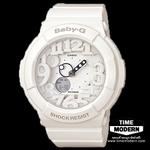 นาฬิกา Casio Baby-G standard Ana-Digi รุ่น BGA-131-7BDR