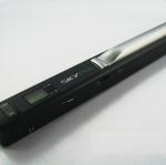 เครื่องสแกนเนอร์เอกสารแบบพกพา Mini scanner Portable Skypix