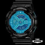 นาฬิกา Casio G-Shock Standard รุ่น GA-110B-1A2DR