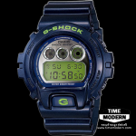Casio G-Shock Standard Digital รุ่น DW-6900SB-2DR