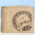 กระเป๋าสตางค์ Kuroko no Basket (ของแท้ลิขสิทธิ์)