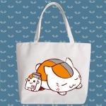 กระเป๋าผ้า Natsume Book of Friends (มีให้เลือก 8 แบบ)