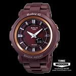 นาฬิกา Casio Baby-G Standard Ana-Digi รุ่น BGA-301-4ADR