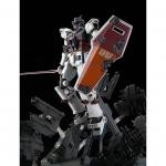 """ล็อต2 Pre_order P-bandai MG 1/100 Full Armor Gundam [Gundam Thunderbolt] Ver. Ka """"Last Session Ver.""""7344yen สินค้าเข้าไทยเดือน10 มัดจำ 1000บาท"""