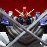 P-bandai: MG 1/100 Gundam Sandrock Custom 5184yen