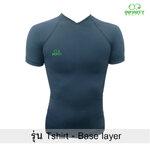 Tshirt Base layer