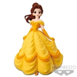 Beauty and the Beast - Belle - Disney Characters Crystalux (ลิขสิทธิ์แท้)